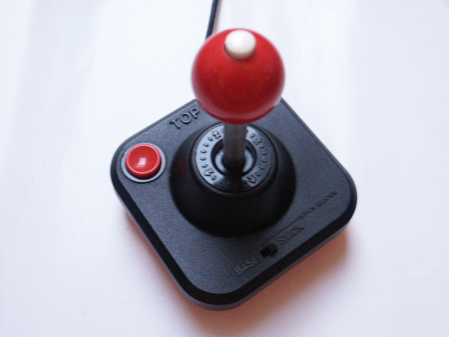 Syntax Error's Joystick and Controlpad Archive